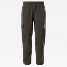 THE NORTH FACE 포켓 카고 여성 조거 팬츠